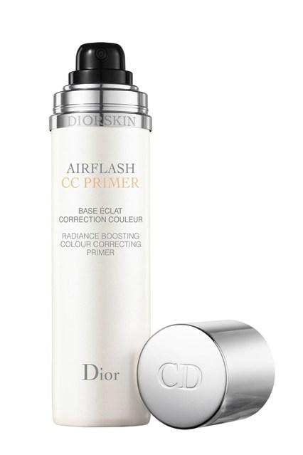 Diorskin Airflash CC Primer от Christian Dior