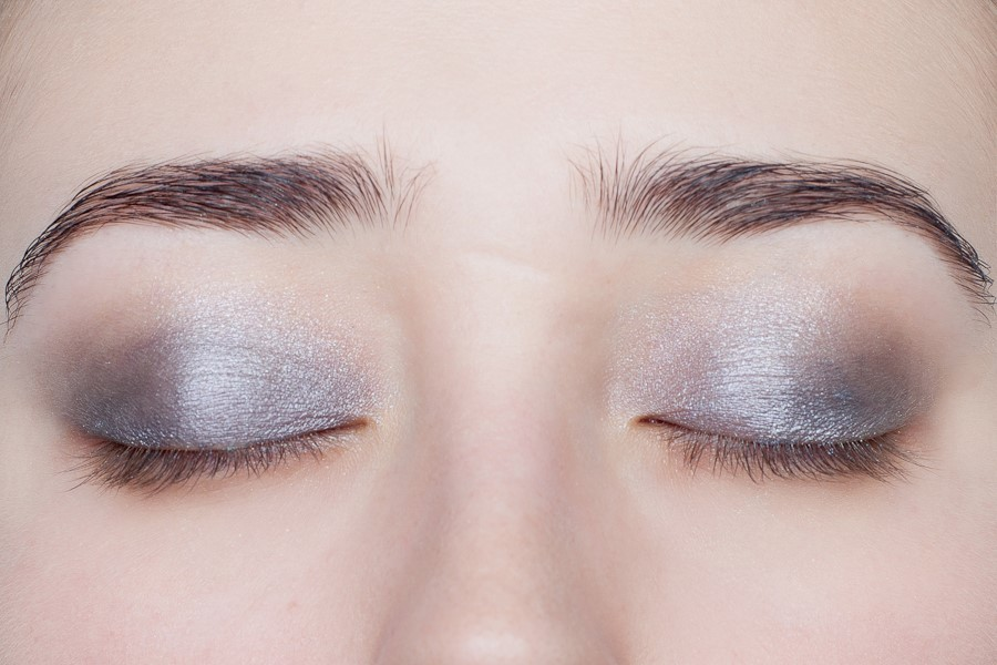 Виды теней для век: жидкие тени Eye Tint Giorgio Armani оттенок 7 Shadow