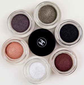 Illusion d'Ombre Long-Wear Luminous Eyeshadow от Chanel