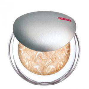 Компактная пудра Luminys Baked Face Powder от Pupa