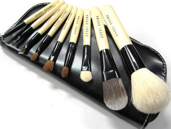 Кисти для макияжа Bobbi brown