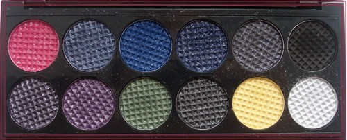 Палетка Sparkle от Sleek MakeUp