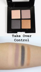 Палетка Full Throttle Shadow Palette 05 Take Over Control от NYX