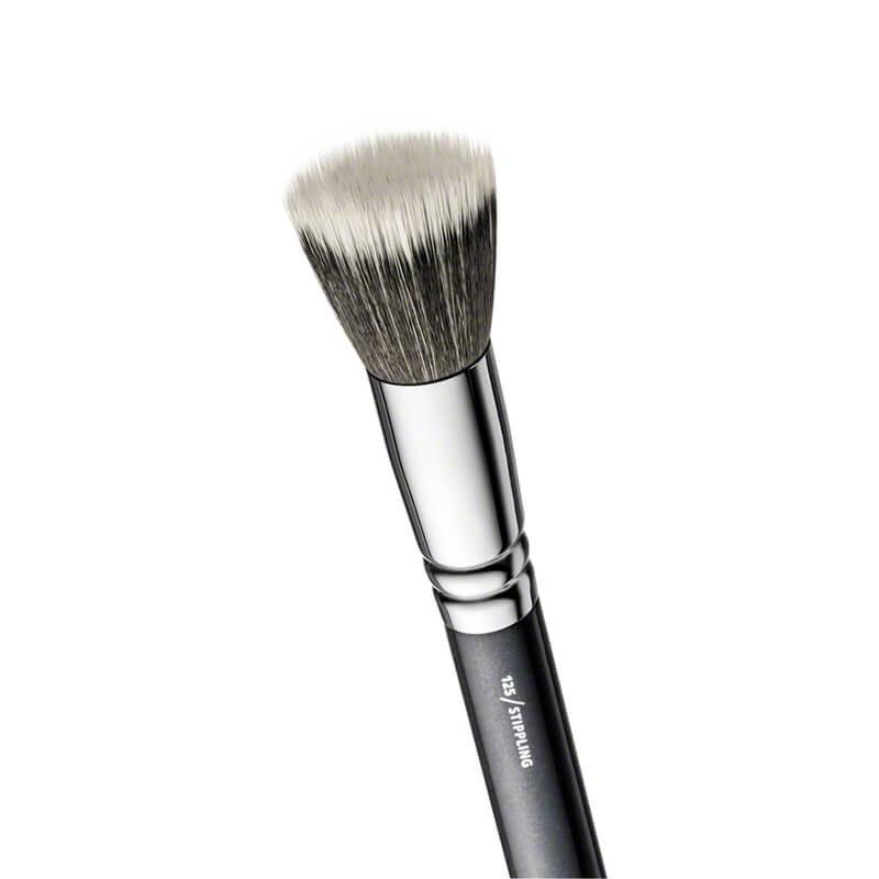 Кисть дуофибра для макияжа