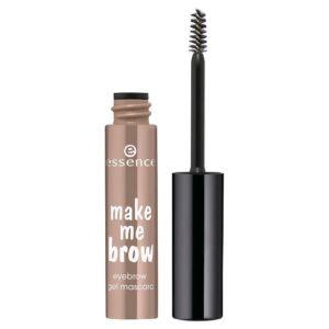 Тушь для бровей Eyebrow Gel Mascara Make me brow от Essence