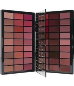 Палетка помад Artist Palette For Lips от Bobbi Brown