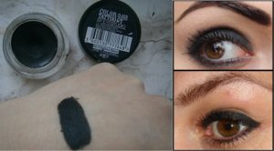 Оттенок Timeless Black EyeStudio Color Tattoo