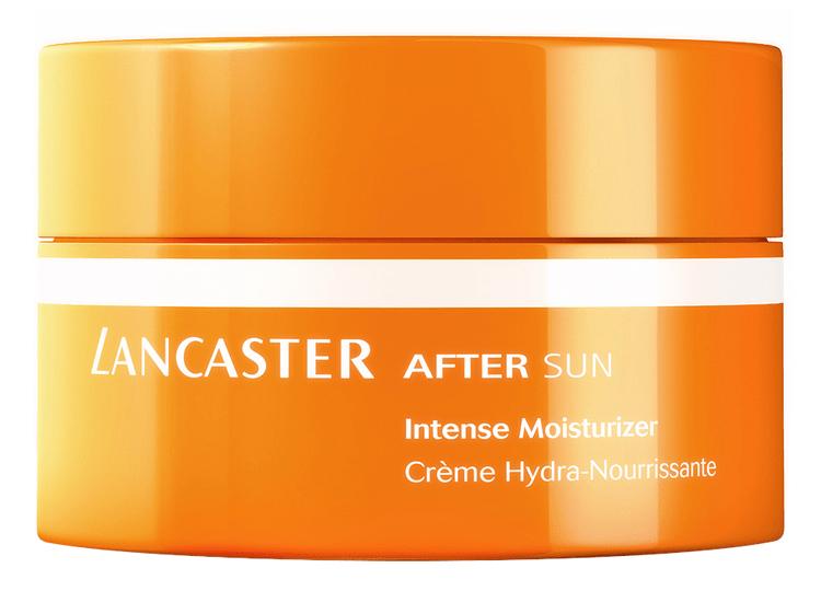 After Sun Intense Moisturizer Lotion от Lancaster
