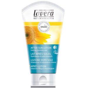 Лосьон после солнца от Lavera