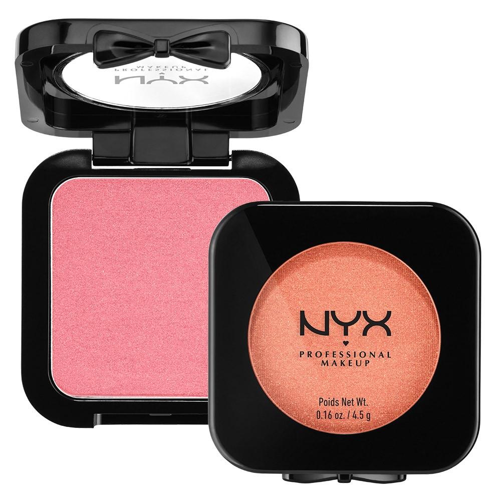 Знаменитые румяна High Definition Blush от NYX