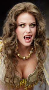 Фото вампирши из фильма «Ван Хельсинг»
