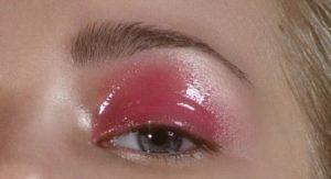 Сияющий весенний макияж