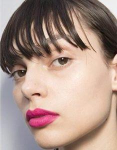 Ненавязчивый весенний макияж