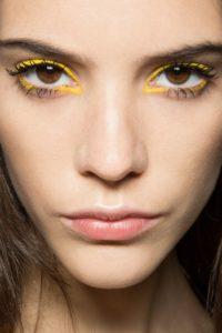 Современный весенний макияж