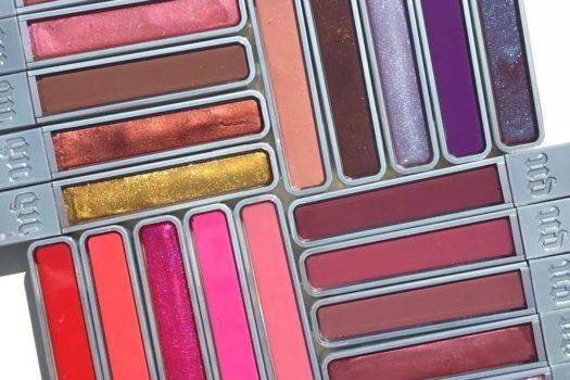 Обзор блеска для губ Hi-Fi Shine Ultra Cushion Lip Gloss от Urban Decay