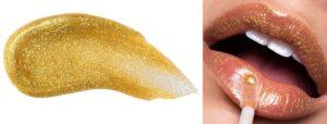 Блеск для губ Hi-Fi Shine Ultra Cushion Lip Gloss от Urban Decay в оттенке Goldmine