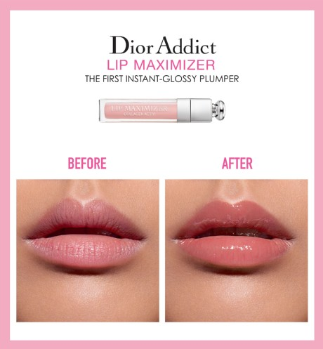 Dior Lip Maximizer