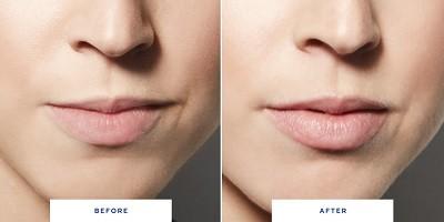 Glamglow Lip Plumper эффект