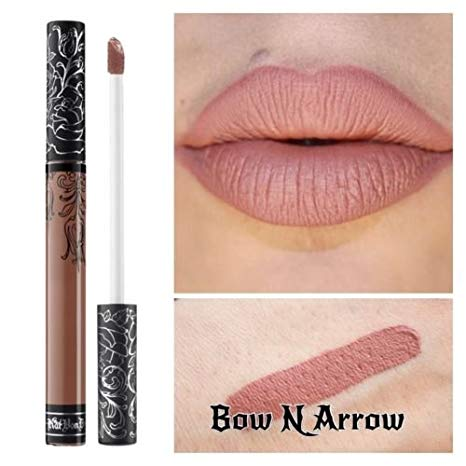 Kat Von D Everlasting Liquid Lipstick Bow N Arrow