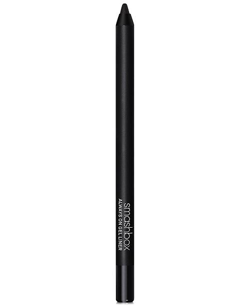 Smashbox Always On Gel Eye Liner Fishnet