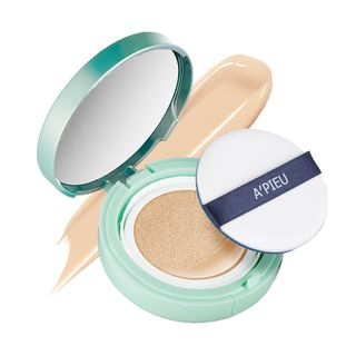 A'pieu Air FIT Makeup Foundation Compact Cushion