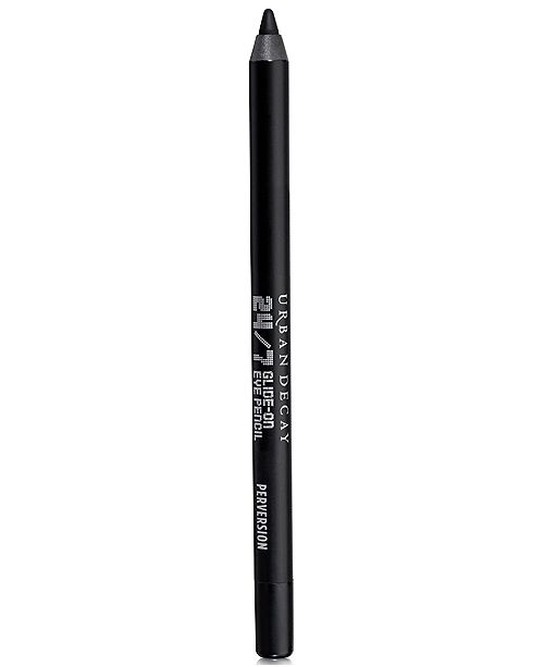 Urban Decay 24-7 Glide-on pencil