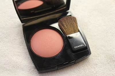 Chanel Joues Contraste Powder Blush 99 Rose Pétale