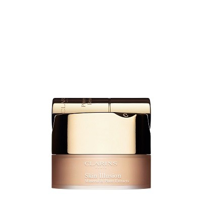 Clarins Skin Illusion обзор пудры