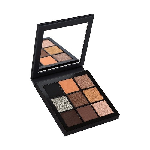 Huda Beauty Smokey Obsessions тени
