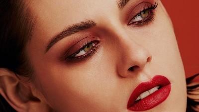 Красные тени для зеленых глаз