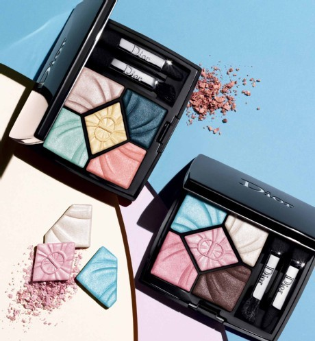 Dior 5 Couleurs Lolliglow
