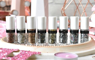 Essence Get Your Glitter On! Loose