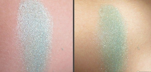 Nyx pigments diamond