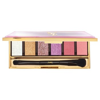 YSL Palette All Over Spring Look 2019