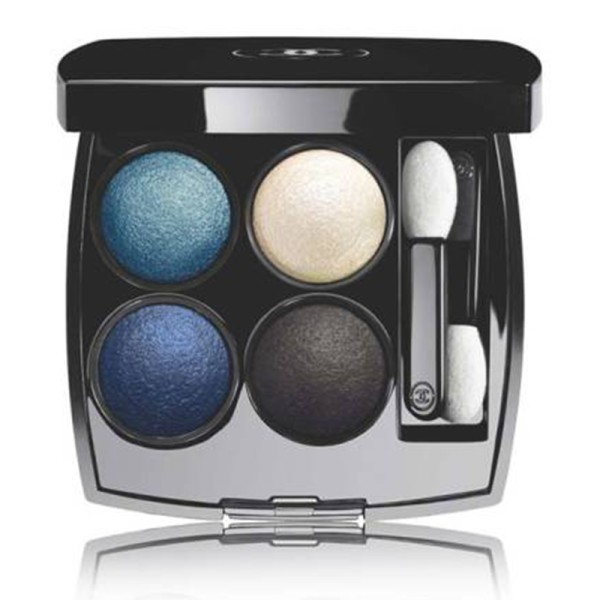 Chanel les 4 ombres multi effect quadra eyeshadow in 244