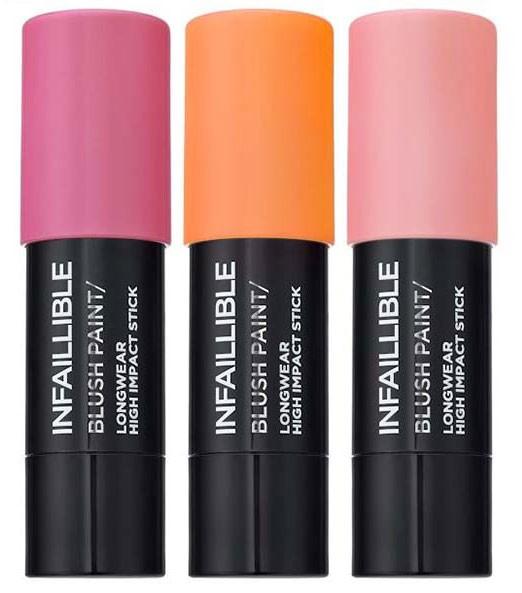 L'Oréal Paris Infallible Blush Paint