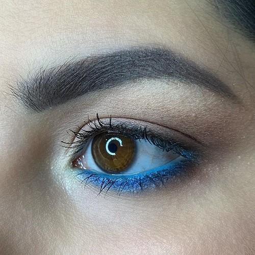 голубой кайал