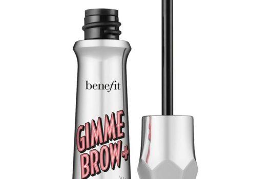 Гель для бровей Benefit Gimme Brow: подробный обзор + свотчи оттенков