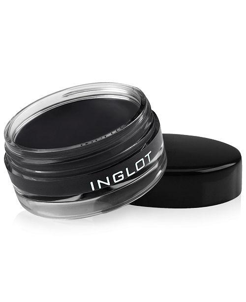 Inglot AMC Eyeliner Gel упаковка