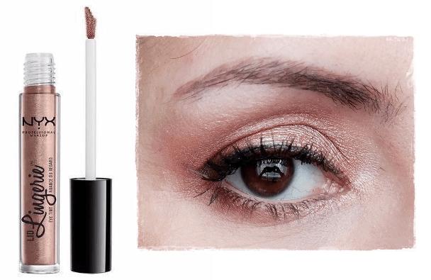 Nyx Lid Lingerie Eye Tint 08