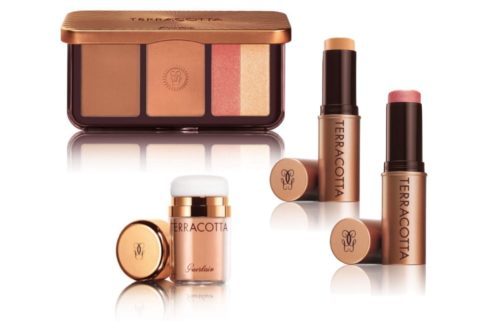 Guerlain Terracotta Summer 2019 Collection