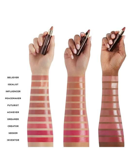 Hourglass Girl Lip Stylo shades 2