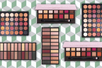Makeup Dupes: цветовой аналог палетки Modern Renaissance от Anastasia Beverly Hills