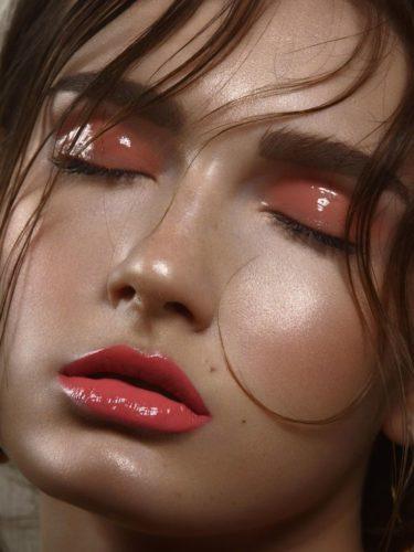 Фото и видеоуроки по макияжу