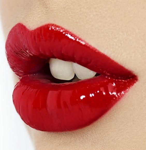 эффект желе на губах