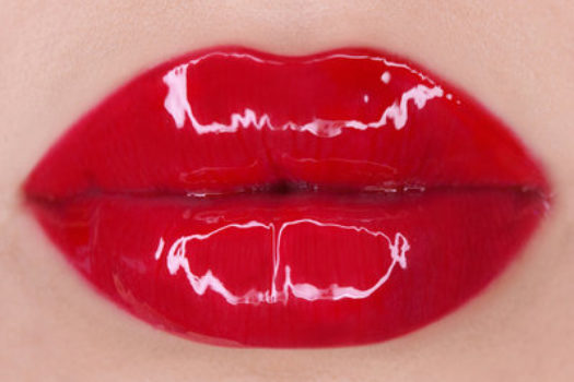 Как сделать макияж губ с эффектом желе? Пошаговое руководство