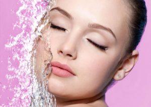 Как исправить раздражение кожи после бассейна