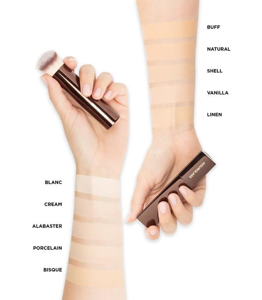 Hourglass Vanish Seamless Finish Foundation Stick shades