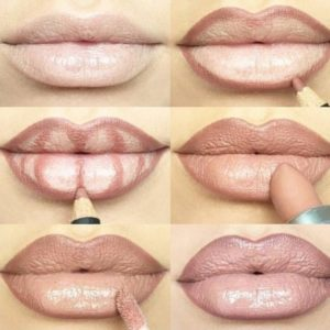 что такое губная помада
