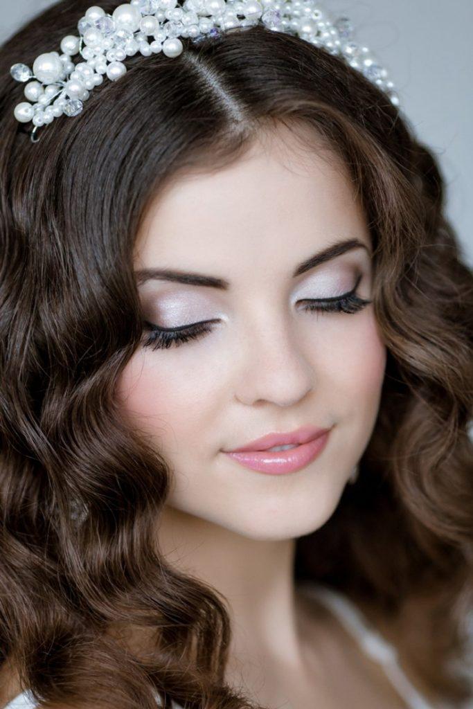 Легкий макияж для девушки на каждый день